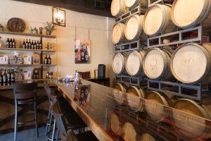 1-Yr Anniversary of Cottonwood Tasting Room @ Carlson Creek Vineyard's Cottonwood Tasting Room